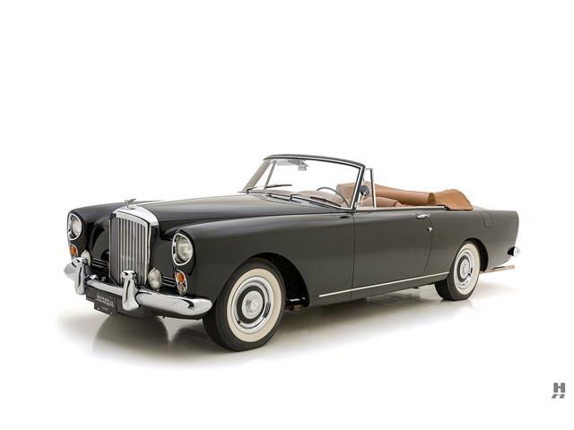 1961 Bentley Continental (CC-1473720) for sale in Saint Louis, Missouri