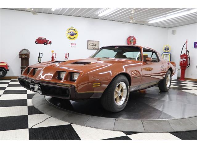 1980 Pontiac Firebird (CC-1473727) for sale in Clarence, Iowa