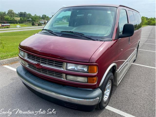 1999 Chevrolet Express (CC-1473736) for sale in Lenoir City, Tennessee