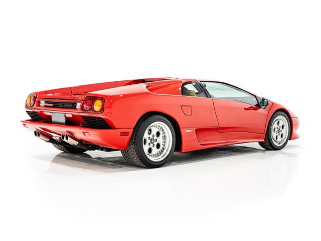 1991 Lamborghini Diablo (CC-1470375) for sale in st-leonard, Quebec