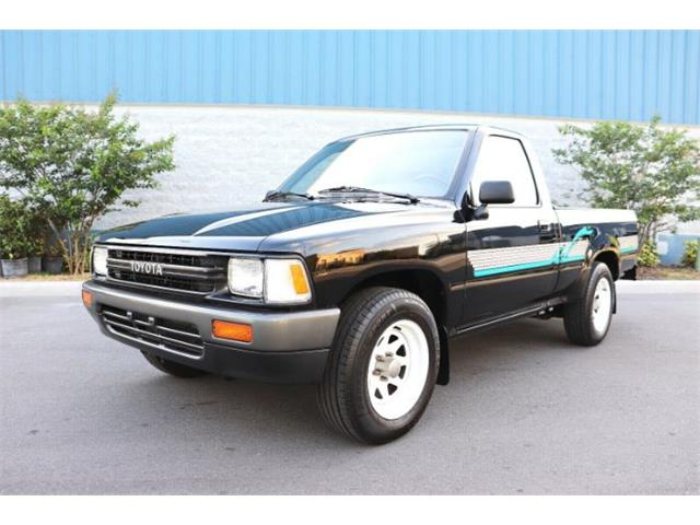 1990 Toyota Hilux (CC-1473755) for sale in Cadillac, Michigan