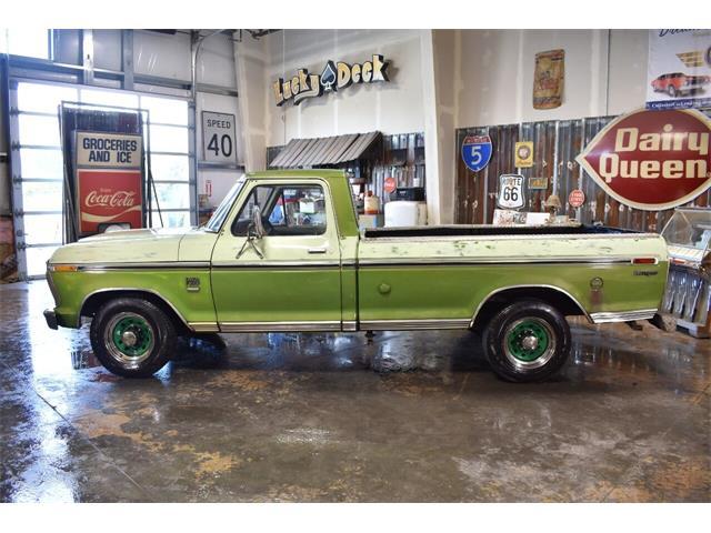 1973 Ford F250 (CC-1473757) for sale in Redmond, Oregon