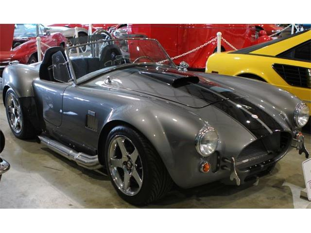 1965 Shelby Cobra (CC-1473766) for sale in Cadillac, Michigan