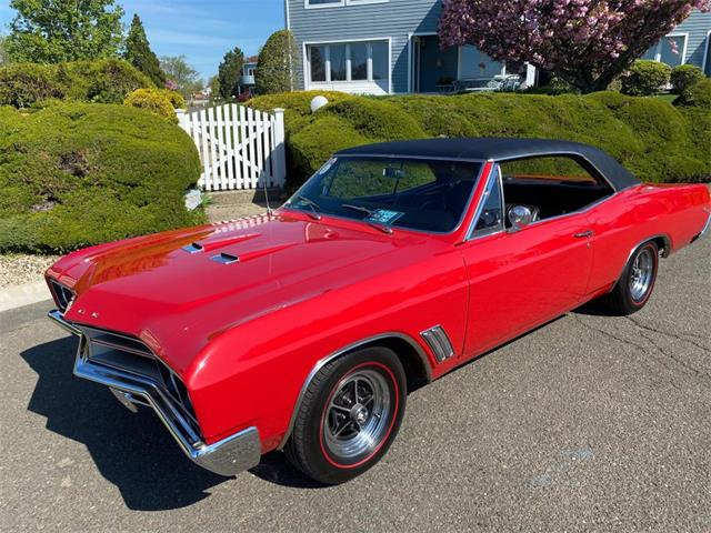 1967 Buick 2-Dr Coupe (CC-1473770) for sale in Milford City, Connecticut