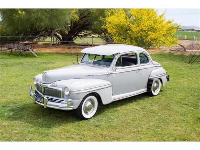1948 Mercury Coupe (CC-1473771) for sale in Buckeye, Arizona