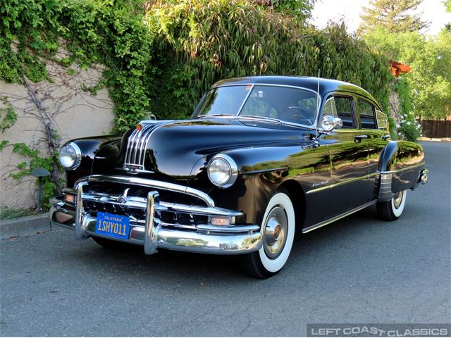 1949 Pontiac Silver Streak (CC-1470378) for sale in sonoma, California