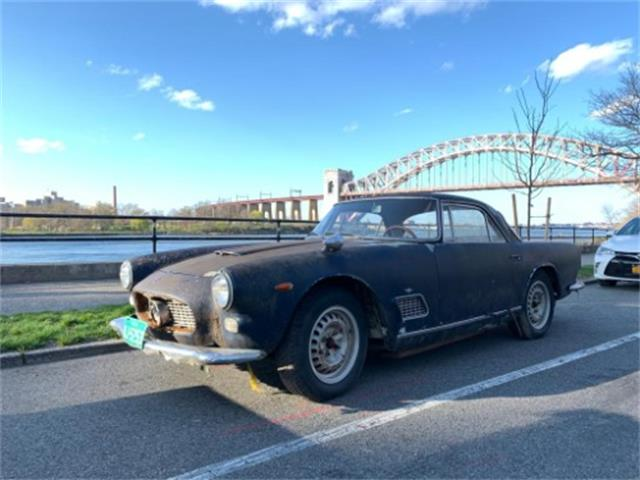 1962 Maserati 3500 (CC-1473780) for sale in Astoria, New York