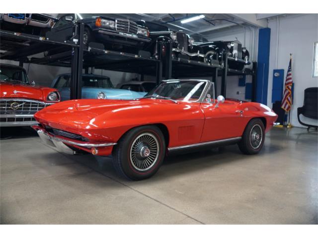 1967 Chevrolet Corvette (CC-1473785) for sale in Torrance, California