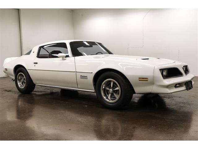 1978 Pontiac Firebird (CC-1473789) for sale in Sherman, Texas