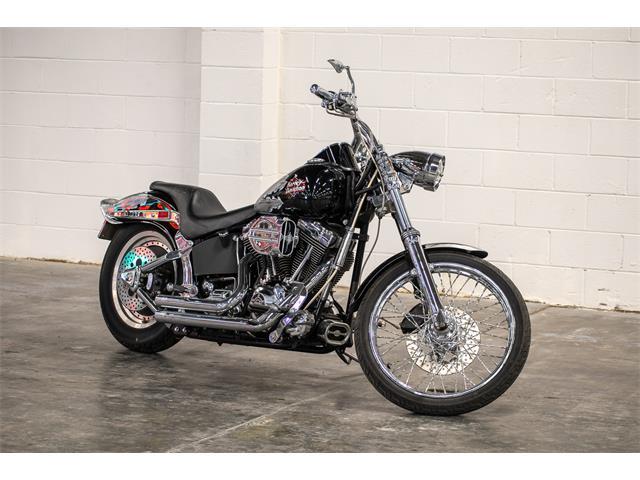2001 Harley-Davidson Softail (CC-1470038) for sale in Jackson, Mississippi