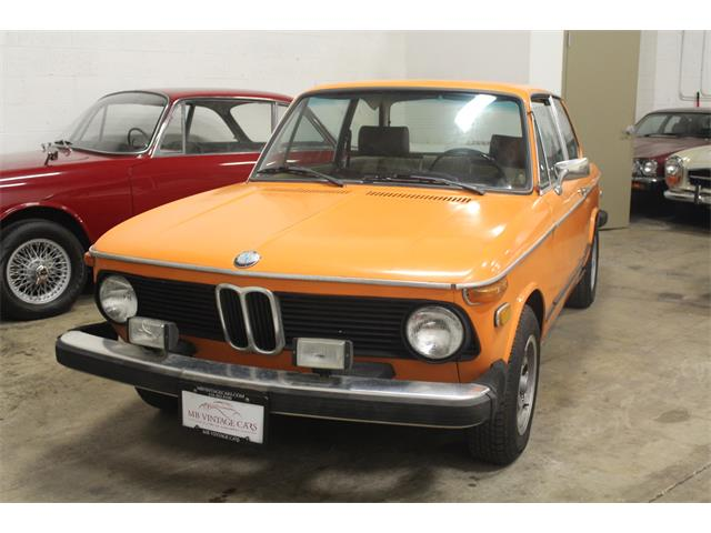 1975 BMW 2002 (CC-1470384) for sale in Cleveland, Ohio