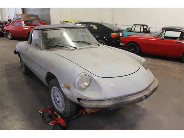 1976 Alfa Romeo 2000 (CC-1473849) for sale in Cleveland, Ohio