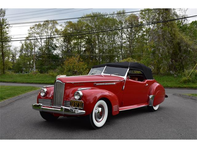 1942 Packard 180 (CC-1473869) for sale in Orange, Connecticut