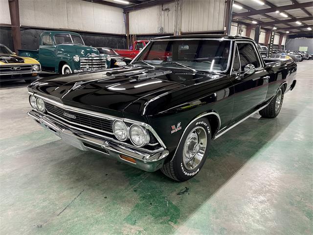 1966 Chevrolet El Camino (CC-1473879) for sale in Sherman, Texas