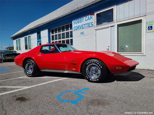 1974 Chevrolet Corvette (CC-1473898) for sale in martinsburg, Pennsylvania
