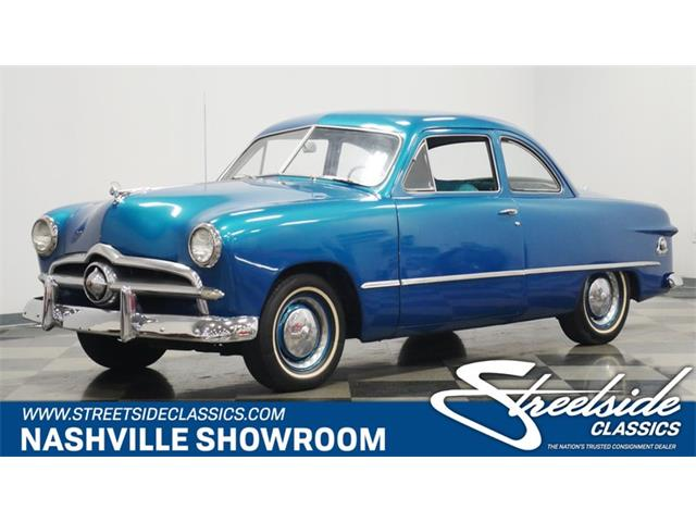 1949 Ford Coupe (CC-1473945) for sale in Lavergne, Tennessee