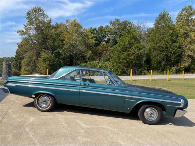1964 Dodge Polara (CC-1473947) for sale in Cadillac, Michigan