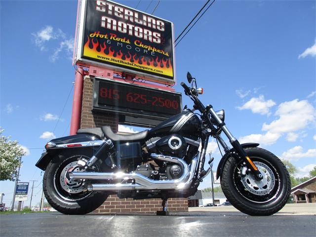 2015 Harley-Davidson Motorcycle (CC-1470398) for sale in Sterling, Illinois