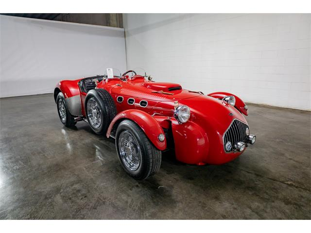 1952 Allard J2 (CC-1470040) for sale in Jackson, Mississippi