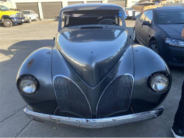 1941 Lincoln Continental (CC-1474005) for sale in Cadillac, Michigan