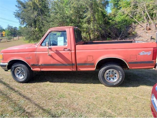 1989 Ford F150 (CC-1474013) for sale in Cadillac, Michigan