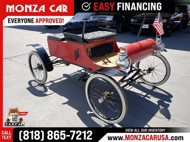 1908 Oldsmobile Automobile (CC-1470402) for sale in Sherman Oaks, California