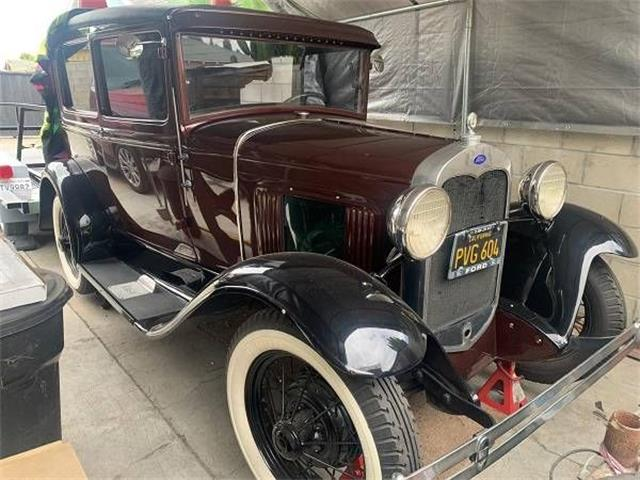 1930 Ford Model T (CC-1474023) for sale in Cadillac, Michigan