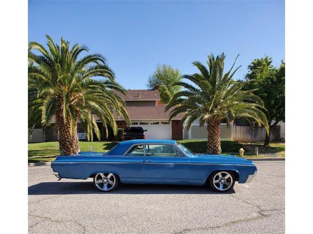 1964 Oldsmobile Dynamic 88 (CC-1474026) for sale in Cadillac, Michigan