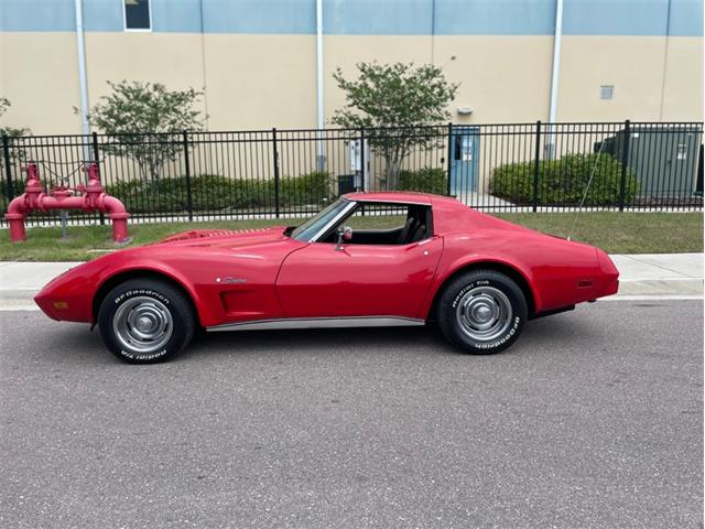 1976 Chevrolet Corvette (CC-1474055) for sale in Clearwater, Florida