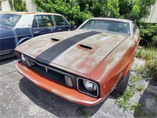 1973 Ford Mustang (CC-1474061) for sale in Miami, Florida