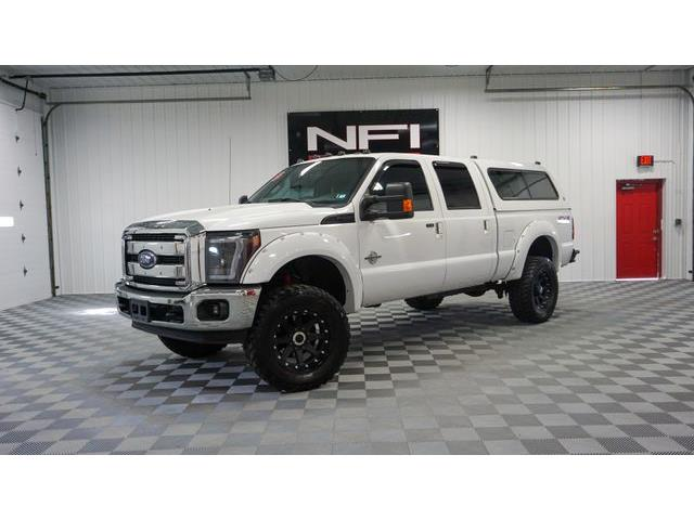 2016 Ford F350 (CC-1474066) for sale in North East, Pennsylvania