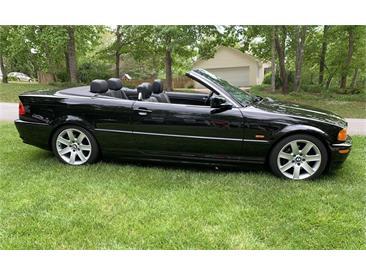 2000 BMW 325i
