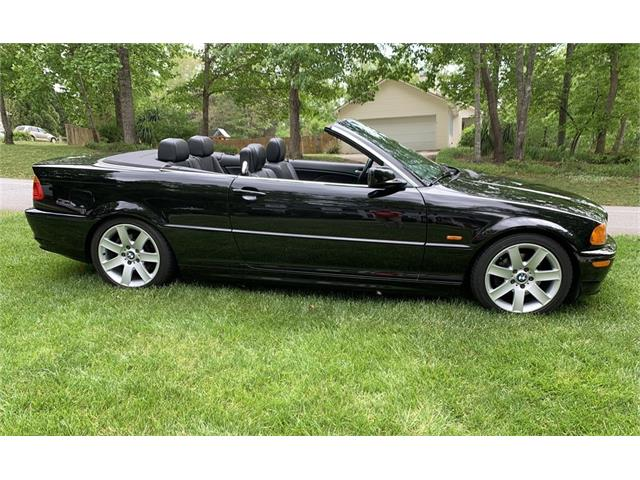 2000 BMW 325i (CC-1474076) for sale in Taylors, South Carolina