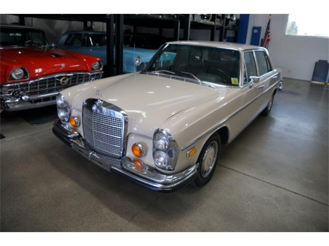 1972 Mercedes-Benz 280SEL (CC-1474101) for sale in Torrance, California