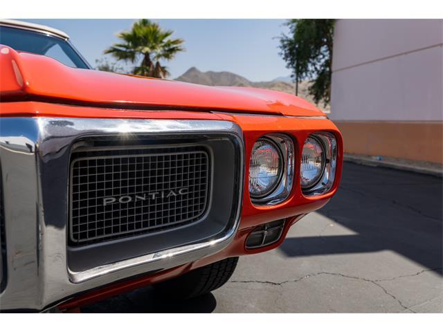1969 Pontiac Firebird (CC-1470412) for sale in Palm Springs, California