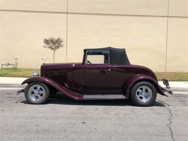 1932 Ford Cabriolet (CC-1474126) for sale in Brea, California