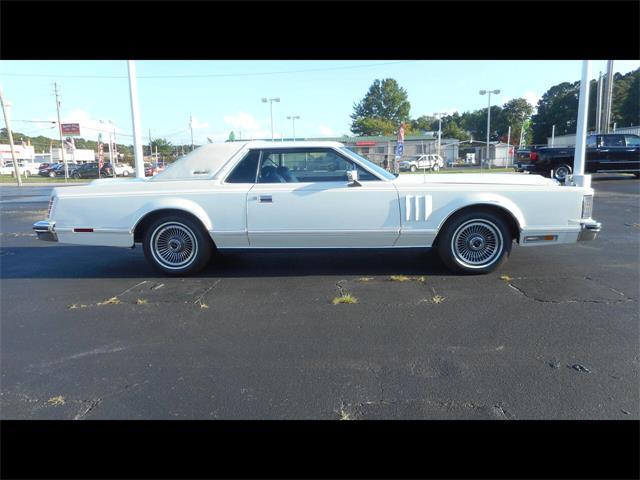 1979 Lincoln Continental (CC-1474129) for sale in Greenville, North Carolina