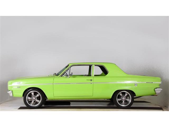 1966 Dodge Dart (CC-1470414) for sale in Lake Barrington, Illinois