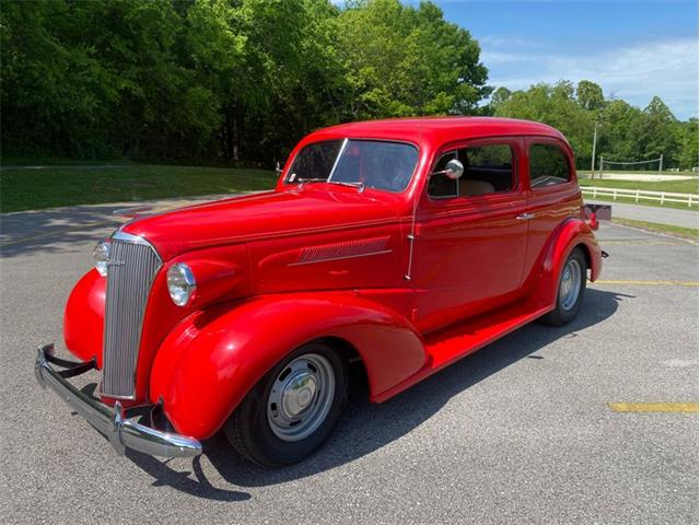 1937 Chevrolet Master (CC-1474157) for sale in Carthage, Tennessee