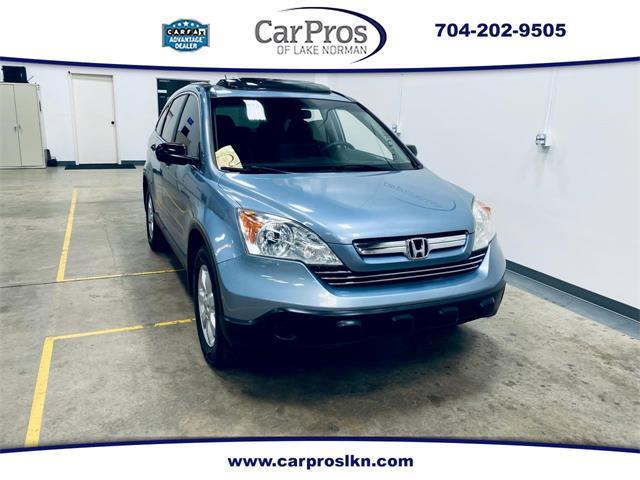 2009 Honda CRV (CC-1474192) for sale in Mooresville, North Carolina