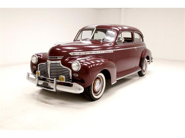 1941 Chevrolet Special Deluxe (CC-1470423) for sale in Morgantown, Pennsylvania