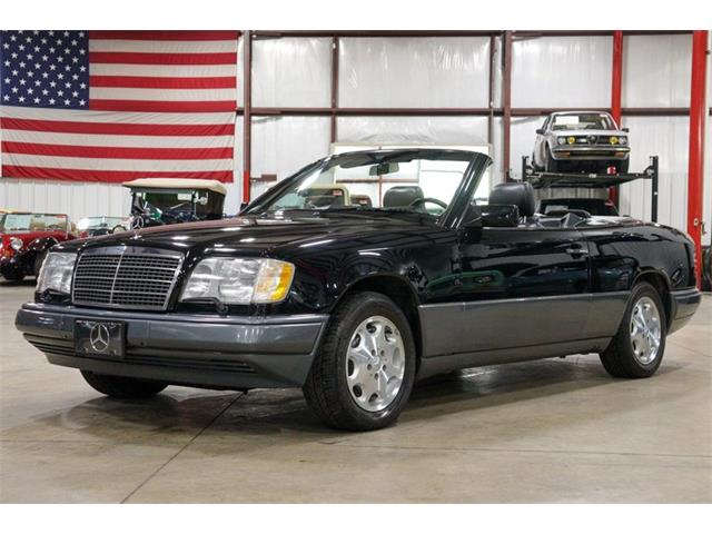 1995 Mercedes-Benz E320 (CC-1470425) for sale in Kentwood, Michigan
