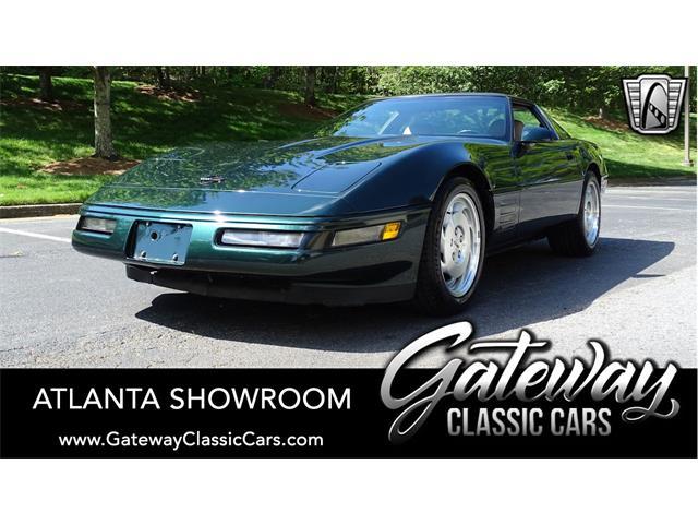 1994 Chevrolet Corvette (CC-1470429) for sale in O'Fallon, Illinois