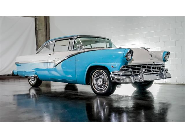 1956 Ford Fairlane (CC-1470043) for sale in Jackson, Mississippi