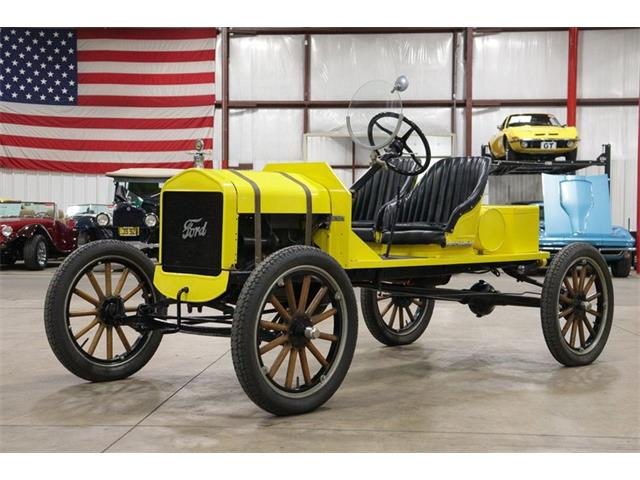1925 Ford Model T (CC-1470431) for sale in Kentwood, Michigan