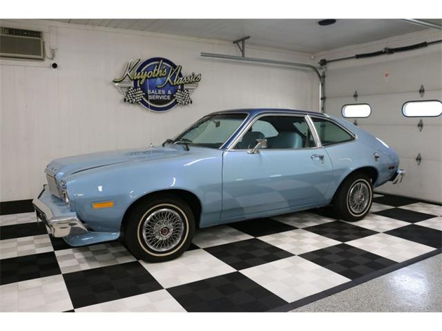 1978 Ford Pinto (CC-1474331) for sale in Stratford, Wisconsin