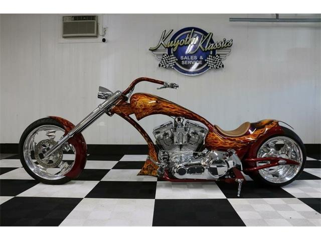 2004 Custom Motorcycle (CC-1474333) for sale in Stratford, Wisconsin