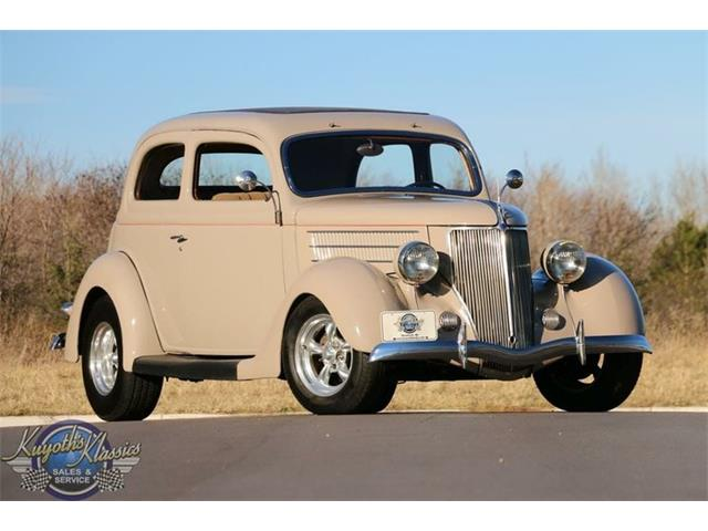 1936 Ford Custom (CC-1474342) for sale in Stratford, Wisconsin