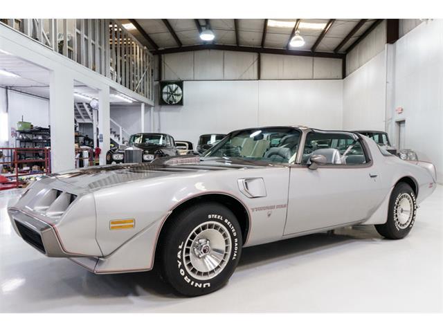 1979 Pontiac Firebird Trans Am (CC-1474349) for sale in Saint Ann, Missouri