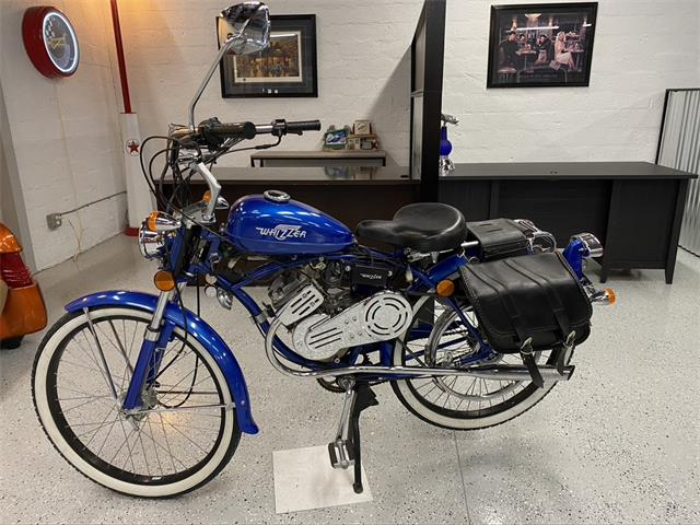 2005 Whizzer Motorcycle (CC-1474352) for sale in Bend, Oregon